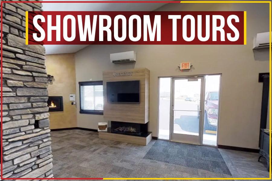 Showroom Tours