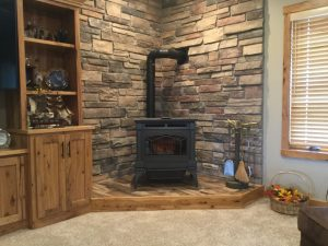 Fireplace Installation Rochester Mn