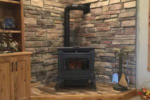 Fireplace Service Image